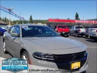 Certified Pre-Owned 2017 Dodge Charger R/T RWD Car in Grants Pass