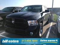 Certified Pre-Owned 2015 Ram 1500 Express 4WD