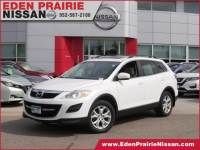 Pre-Owned 2011 Mazda CX-9 Touring AWD
