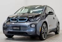 Certified Pre-Owned 2016 BMW i3 with Range Extender for Sale in Honolulu near Pearl City