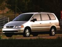 1996 Honda Odyssey LX Minivan/Van