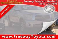 2007 Toyota Tundra Limited 4.7L V8 Truck Double Cab 4x4 - Used Car Dealer Serving Fresno, Tulare, Selma, & Visalia CA