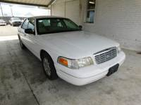 Used 2008 Ford Crown Victoria LX