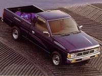 1995 Nissan 4x2 Truck Truck Standard Cab