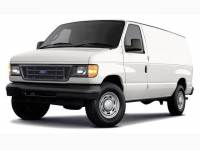 Used 2005 Ford E-150 Cargo Van For Sale in Asheville, NC