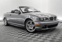 2004 BMW 330Ci 330Ci Convertible for sale in Savannah