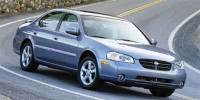 Pre-Owned 2000 Nissan Maxima GLE FWD 4dr Car