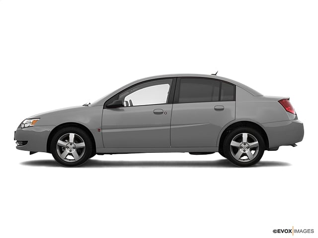 Photo Used 2007 Saturn ION 2 for Sale in Clearwater near Tampa, FL