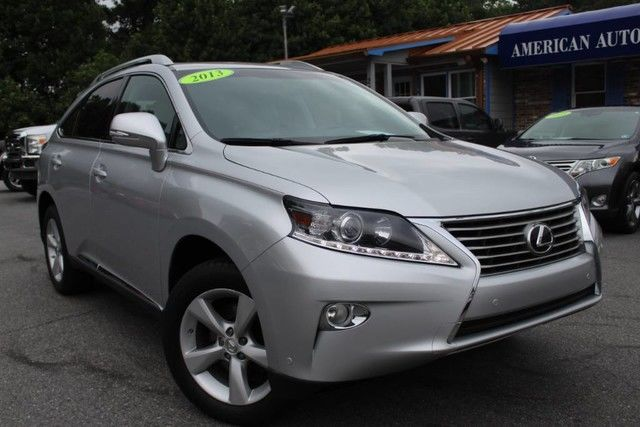 Photo 2013 Lexus RX 350 RX350