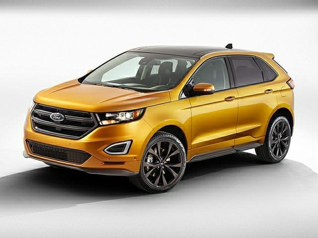 Photo 2015 Ford Edge Sport SUV for sale in Wentzville, MO