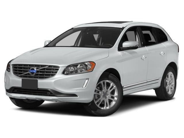 Photo Pre-Owned 2015 Volvo XC60 T6 2015.5 SUV for Sale in Berwyn, PA
