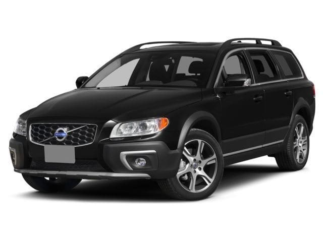 Photo Pre-Owned 2015 Volvo XC70 T6 2015.5 Wagon for Sale in Berwyn, PA