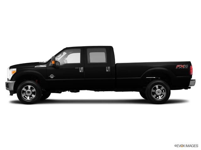 Photo Used 2014 Ford F-350SD Lariat Truck Power Stroke V8 DI 32V OHV Turbodiesel in Red Hill, PA