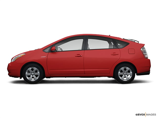 Photo Used 2008 Toyota Prius For Sale Chicago, IL