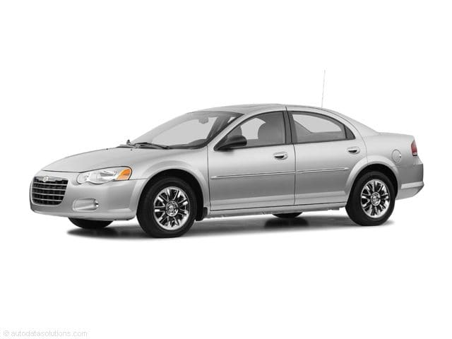 Photo 2005 Chrysler Sebring Base Sedan