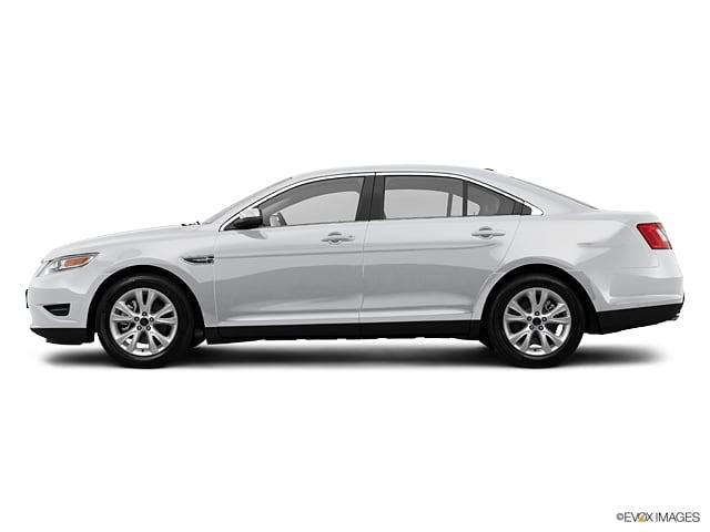 Photo Used 2012 Ford Taurus SEL White For Sale  Bennington VT  VIN1FAHP2EWXCG122616