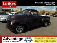1952 Studebaker Pickup Pickup Truck