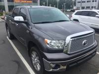 Certified Used 2012 Toyota Tundra Limited for sale in Lawrenceville, NJ