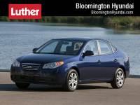 2010 Hyundai Elantra GLS in Bloomington