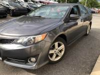 Used 2014 Toyota Camry XLE Sedan in Bowie, MD