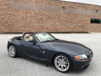 Used 2003 BMW Z4 For Sale | West Chester PA