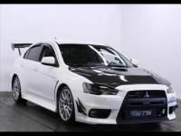 2014 Mitsubishi Lancer Evolution GSR