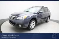 Pre-Owned 2014 Subaru Outback 2.5i SUV for sale in Grand Rapids, MI