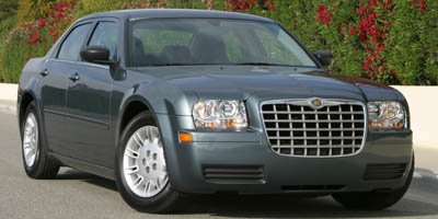 Photo PRE-OWNED 2005 CHRYSLER 300 300 TOURING RWD 4DR CAR
