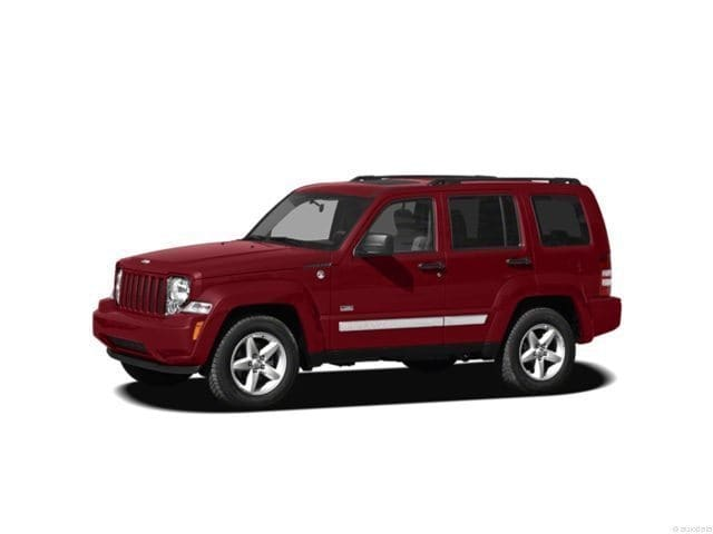 Photo 2012 Jeep Liberty Limited Edition 4x4 SUV for sale in South Jersey