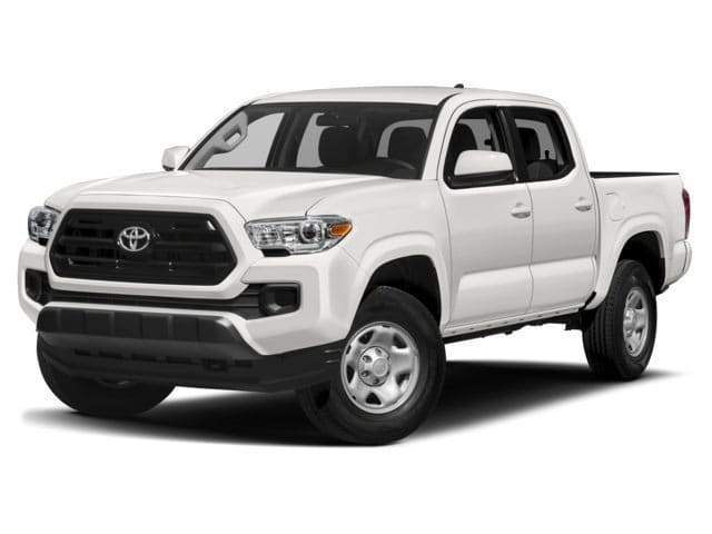 Photo Used 2018 Toyota Tacoma TRD OFF ROAD for Sale in Missoula near Orchard Homes