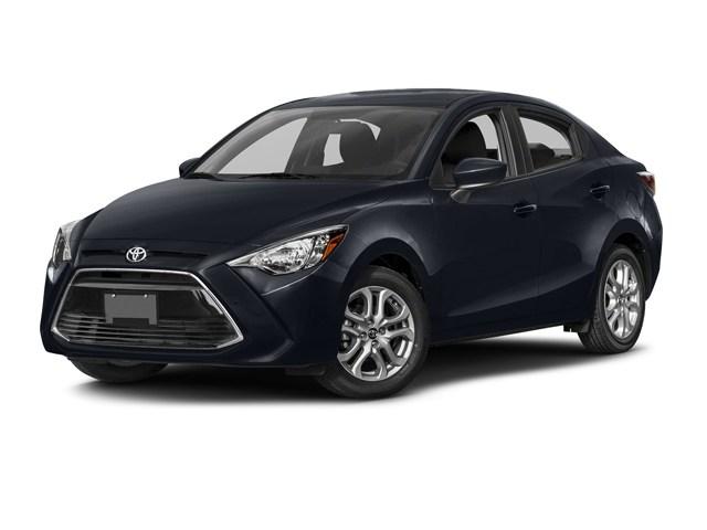 Photo Certified Pre-Owned 2017 Toyota Yaris iA 4-Door Sedan Front-wheel Drive in Avondale, AZ