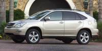 Pre Owned 2006 Lexus RX 330 4dr SUV VIN2T2GA31U76C043551 Stock NumberL887401