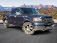 Pre-Owned 2004 Ford F-150 RWD Crew Cab Pickup