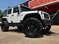 2014 Jeep Wrangler UNLIMITED SPORT 4WD CUSTOM LIFTED