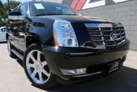 2012 Cadillac Escalade LuxuryFullerton 1-714-525-0550