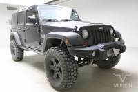 Used 2012 Jeep Wrangler Unlimited Call of Duty MW3 Edition 4x4 in Vernon TX