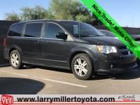 Used 2011 Dodge Grand Caravan For Sale | Peoria AZ | Call (866) 748-4281 on Stock #82343A