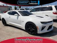 Pre-Owned 2017 Chevrolet Camaro 2SS Coupe near Tampa FL