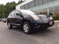 Certified 2015 Nissan Rogue Select For Sale Near Hartford | JN8AS5MV6FW767086 | Serving Avon, Farmington and West Simsbury