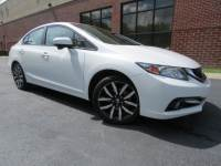 2014 Honda Civic EX-L Sedan in Franklin, TN