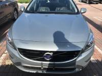 Certified Pre-owned 2018 Volvo V60 T5 Dynamic Wagon For Sale in West Palm Beach, FL