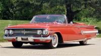 1960 Chevrolet Impala 348 Tri Automatic Power Convertible
