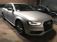 Used 2016 Audi A4 2.0T Premium (Tiptronic) Sedan in Pittsburgh