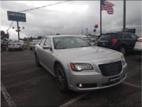 2012 Chrysler 300 S V8 AWD