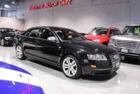 Used 2007 Audi S6 QUATTRO