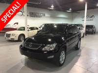 Used 2009 LEXUS RX 350 For Sale | Concord ON