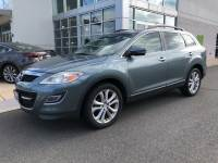 2011 Mazda CX-9 Grand Touring w/Moonroof, Bose, Liftgate, and Navi in Chantilly
