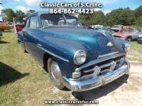 1952 Plymouth Coupe 2-Door