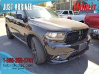 2015 Dodge Durango R/T AWD Hemi w/ Blacktop Pkg & Technology Group