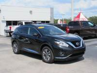 Pre-Owned 2015 Nissan Murano AWD 4dr SV AWD